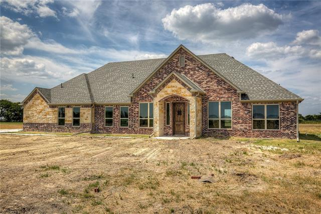 5140 County Road 3204 Campbell, TX 75422