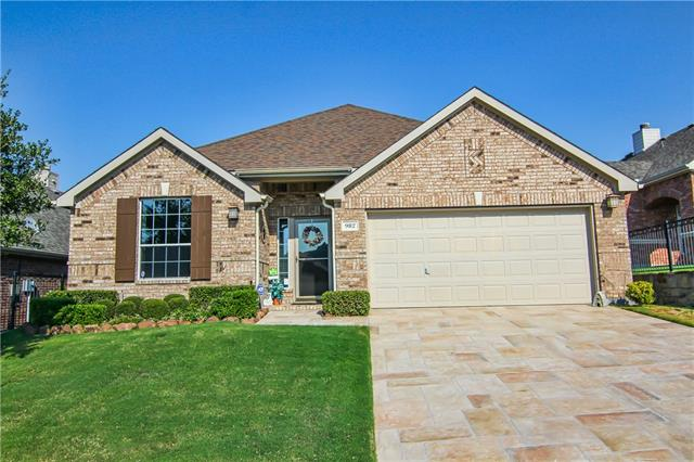 982 Winged Foot Drive, Fairview, Texas