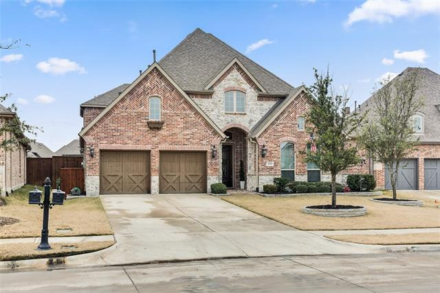 2908 Avondale Court The Colony, TX 75056