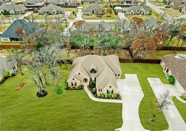 109 Live Oak Drive Krugerville, TX 76227