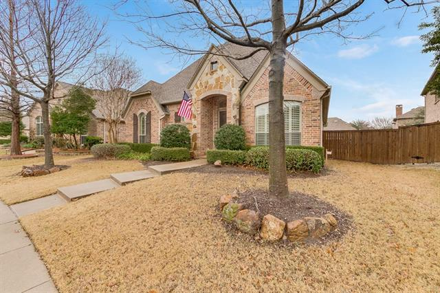 One of Allen 3 Bedroom Homes for Sale at 2134 Chambers Drive