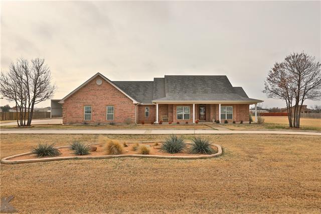 primary photo for 265 Tweetie Pie Lane, Abilene, TX 79602, US