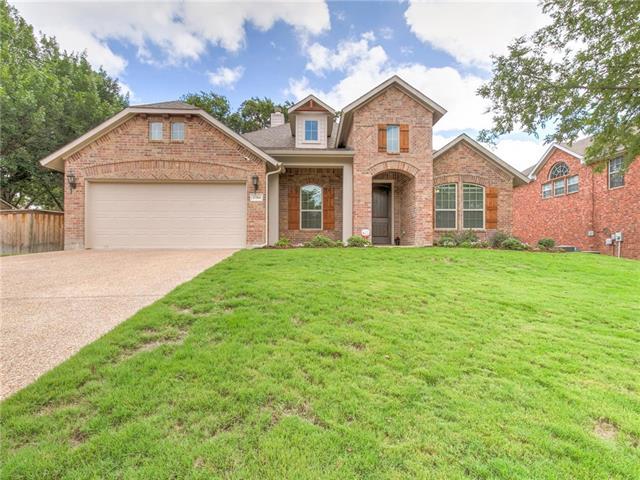 3704 Boxwood Drive, Grand Prairie, Texas