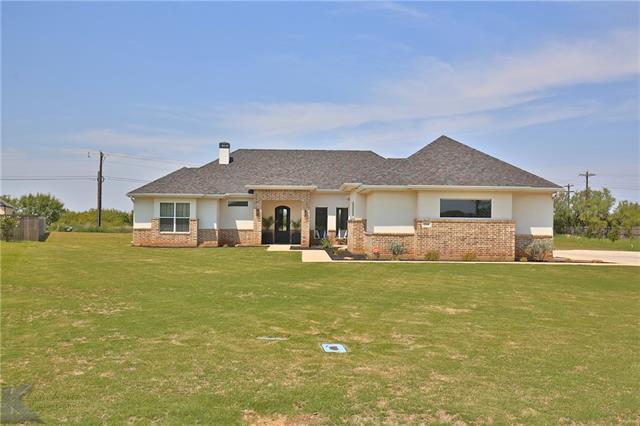 218 Angie Lane, Abilene, TX 79602