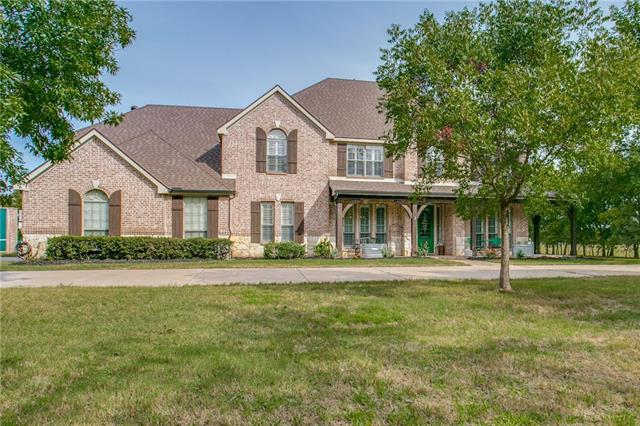 1031 Hart Road, Fairview in Collin County, TX 75069 Home for Sale