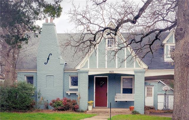 2513 Daisy Lane, Fort Worth Alliance, Texas
