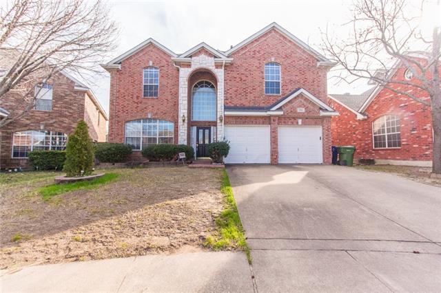 2514 Bison Court, Garland, Texas