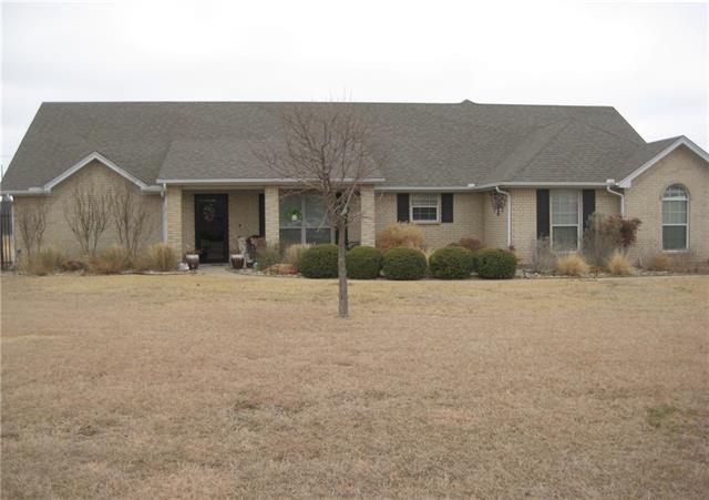 105 Raven Bend Hudson Oaks, TX 76087