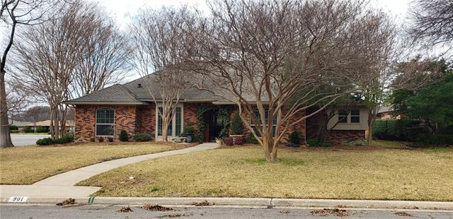 901 Autumn Lake Drive, Allen, Texas