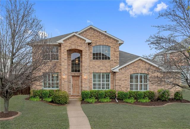 914 Ozark Drive 75002 - One of Allen Homes for Sale