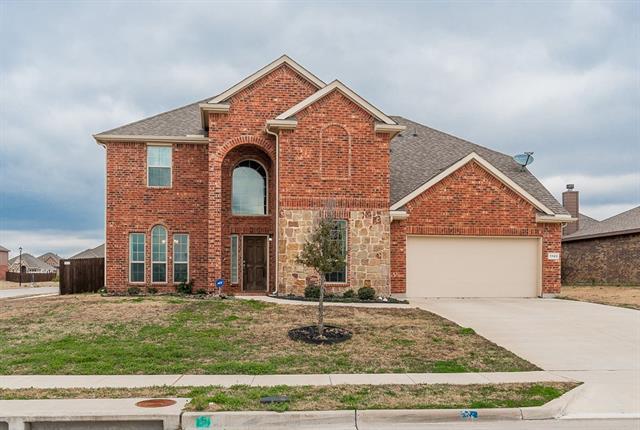 1123 Crest Ridge Drive Glenn Heights, TX 75154