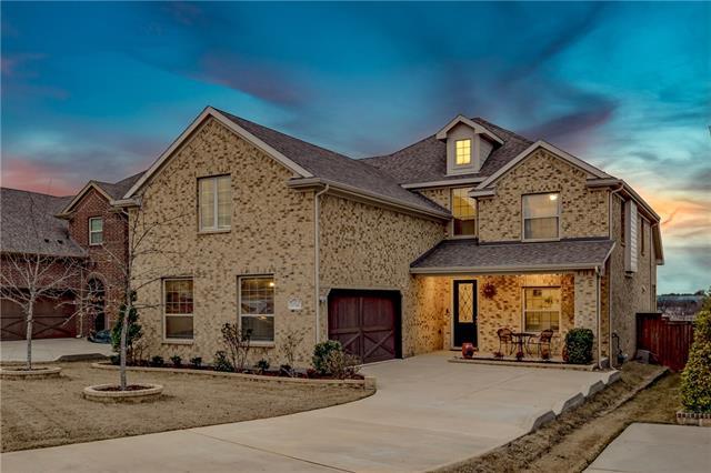 1736 Hickory Chase Circle, Keller, Texas