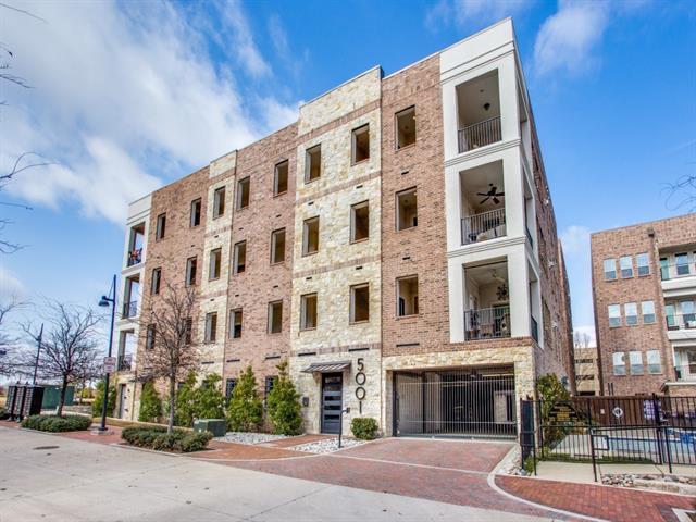 5001 Meridian Lane, Addison, Texas