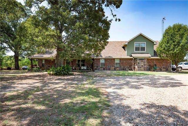 612 County Road 2620 Ivanhoe, TX 75447