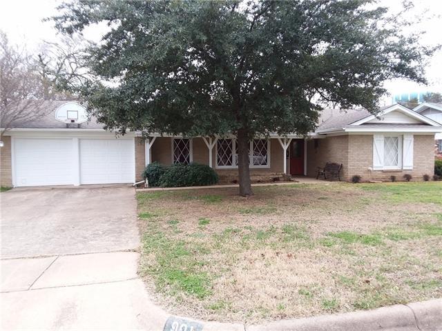 901 Raintree Road, Fort Worth Alliance, Texas