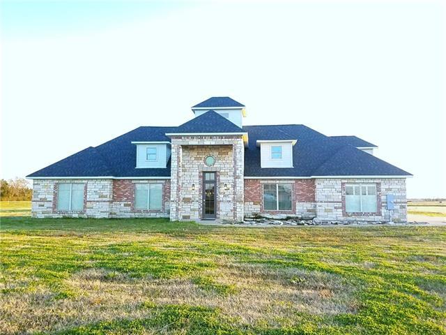 207 The Trails Drive Blue Ridge, TX 75424