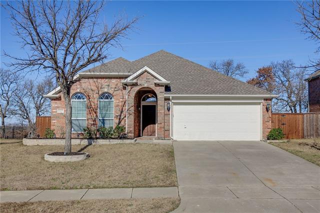 1619 Pine Hills Lane, Corinth, Texas