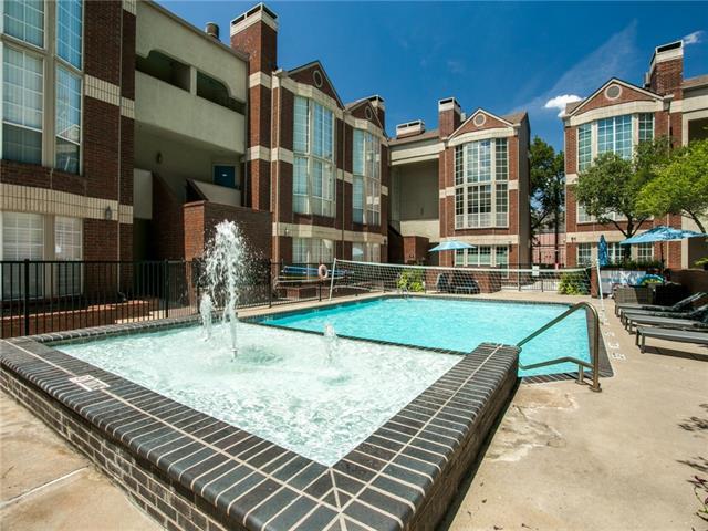Dallas Uptown Homes for Sale -  Loft,  3100 Cole Avenue