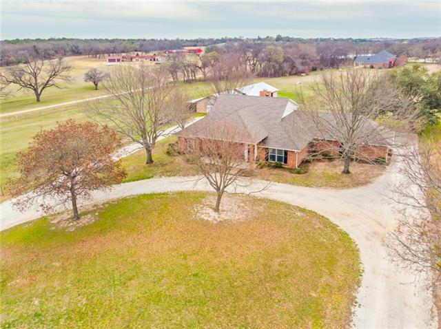 2500 Old Annetta Road Aledo, TX 76008