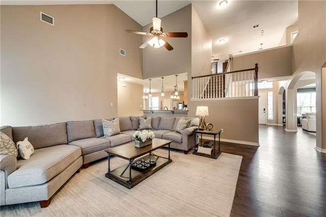 3016 Fairland Drive, Highland Village, Texas