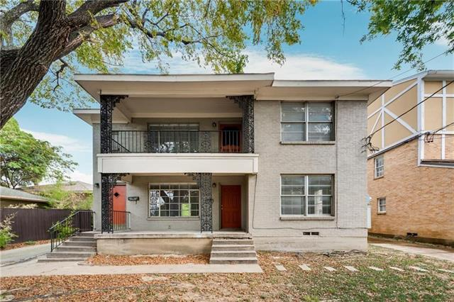 3624 N Fitzhugh Avenue Dallas, TX 75204