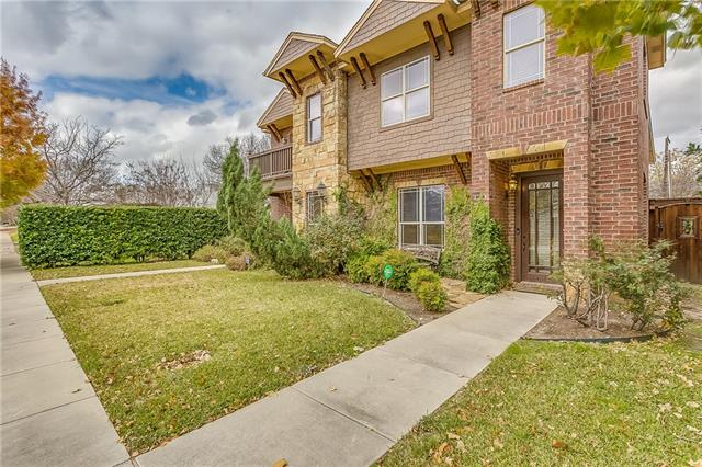 4612 Pershing Avenue, Fort Worth Alliance, Texas