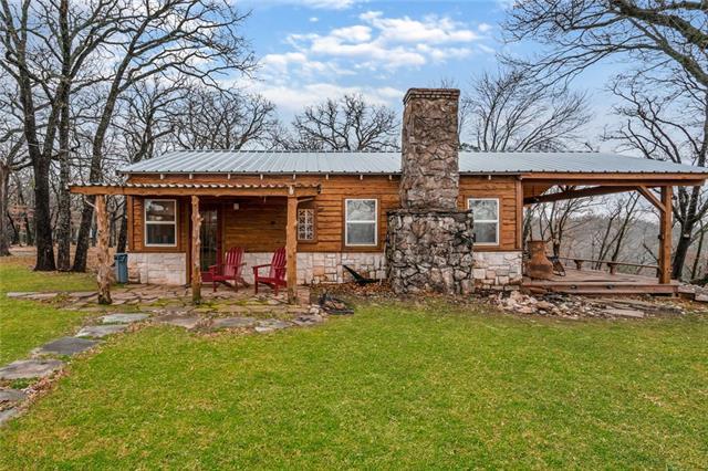 188 Lockwood Drive Denison, TX 75020