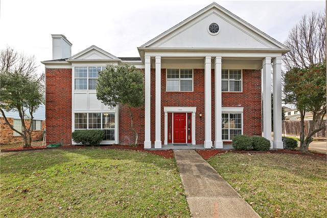 Allen Homes for Sale -  Price Reduced,  1000 Ashby Drive
