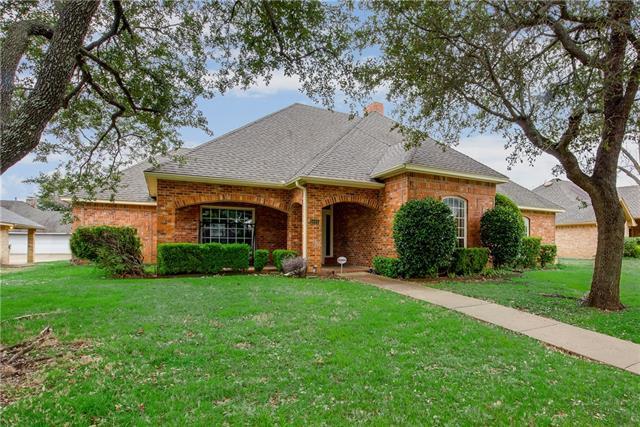 1404 Thistlewood Drive, De Soto, Texas