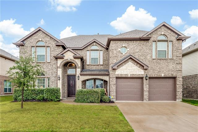 9712 White Bear Trail, one of homes for sale in Fort Worth Alliance