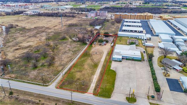 4558 Keller Hicks Road Fort Worth, TX 76244