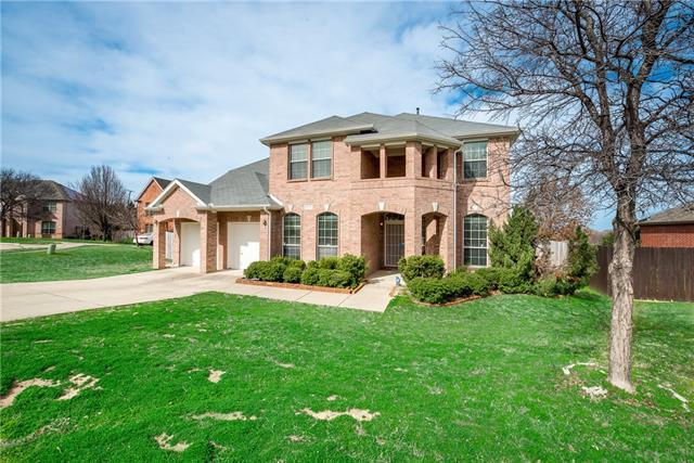 2456 Pebblebrook Court, Grand Prairie in Tarrant County, TX 75050 Home for Sale