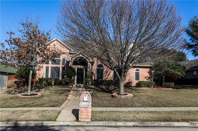 906 Lakeway Drive Ennis, TX 75119