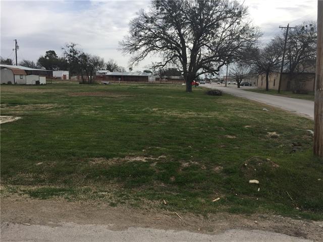 302 E 7th Street E Tolar, TX 76476