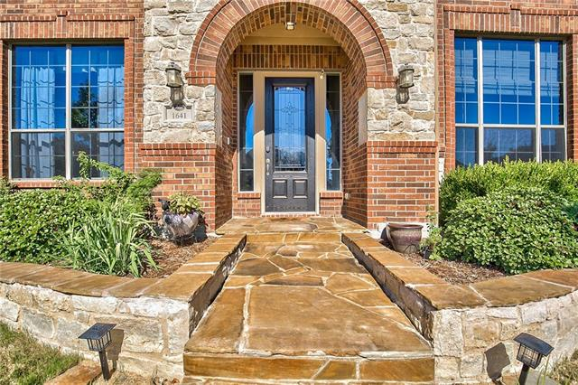 1641 Birch Grove Trail, Keller, Texas