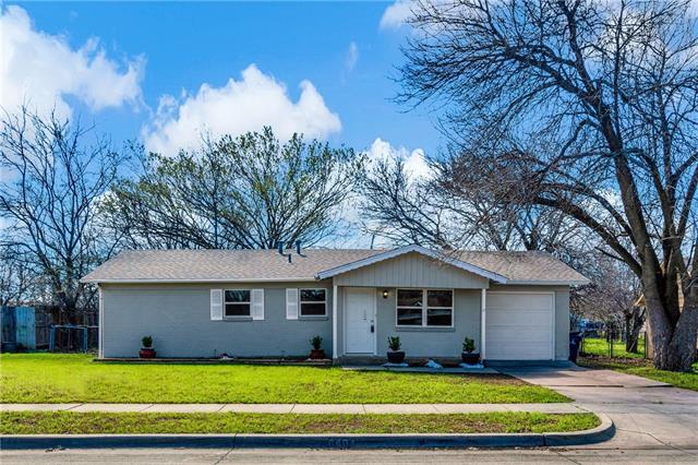 3915 Roseland Avenue, Turtle Creek, Texas