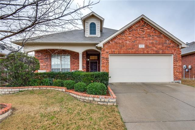 2016 Frosted Willow Lane, Fort Worth Alliance, Texas