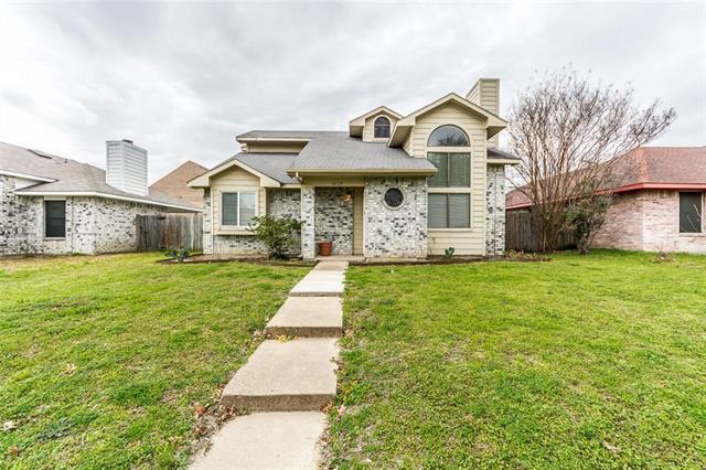 4029 Cochise Drive Balch Springs, TX 75180