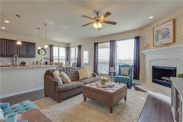 301 Gannet Trail, Argyle in Denton County, TX 76226 Home for Sale