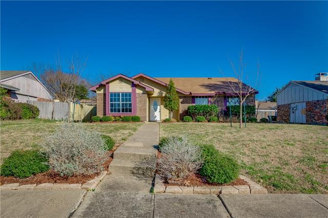 2122 High Bluff Drive 75041 - One of Garland Homes for Sale