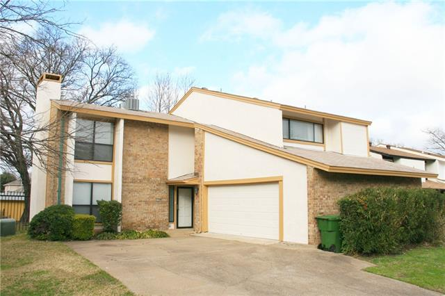 1709 Park Circle, one of homes for sale in Garland