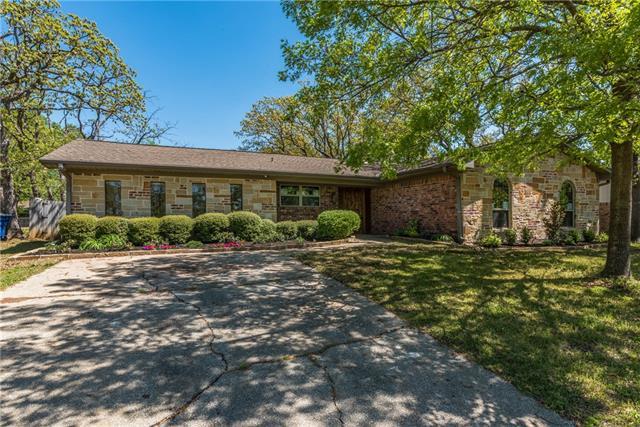 814 Cortez Street Denison, TX 75020