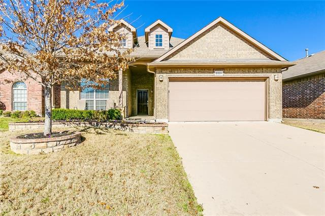 2221 Frosted Willow Lane, Fort Worth Alliance in Tarrant County, TX 76177 Home for Sale