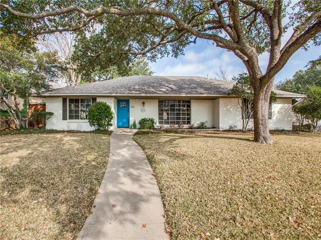 334 Ridgeview Drive Richardson, TX 75080