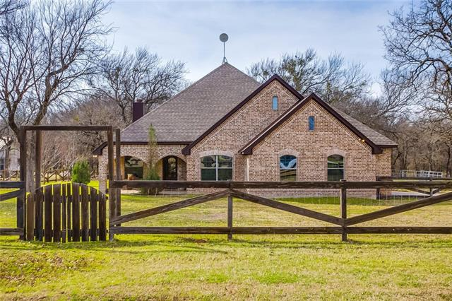 698 County Road 3341 Paradise, TX 76073