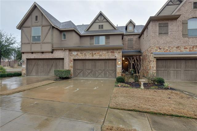 962 Brook Forest Lane, one of homes for sale in Euless