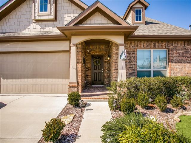 117 Oakmont Drive, Argyle in Denton County, TX 76226 Home for Sale