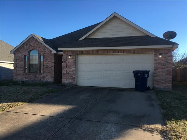 119 Magnolia Street Anna, TX 75409