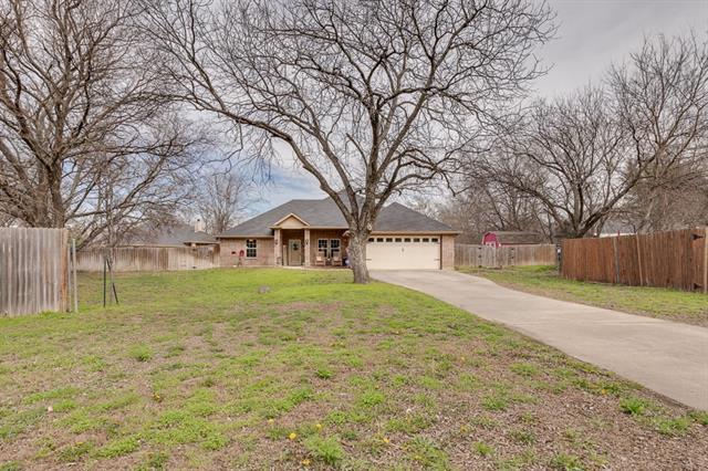 216 Underwood Road Aledo, TX 76008