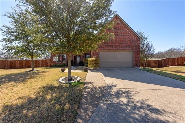208 River Meadows Lane, Argyle in Denton County, TX 76226 Home for Sale